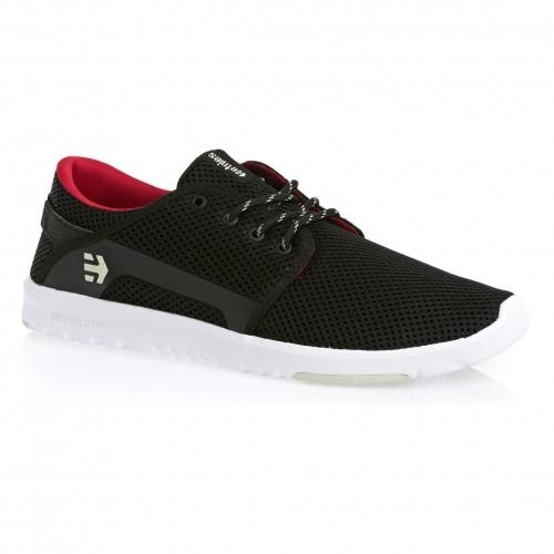 Zapatillas Etnies Scout Black