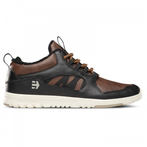 Zapatillas Etnies Scout MT Black Brown