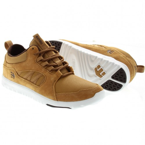 Zapatillas Etnies Scout MT Tan