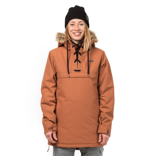 Chaqueta de snowboard Horsefeathers Ari Copper