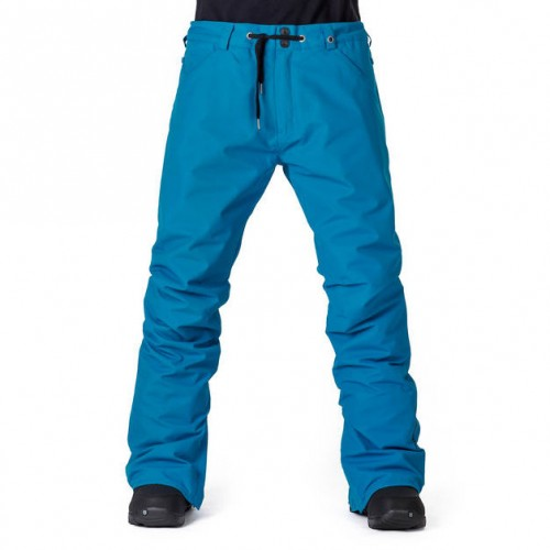 Pantalones de snowboard Horsefeathers Cheviot Blue