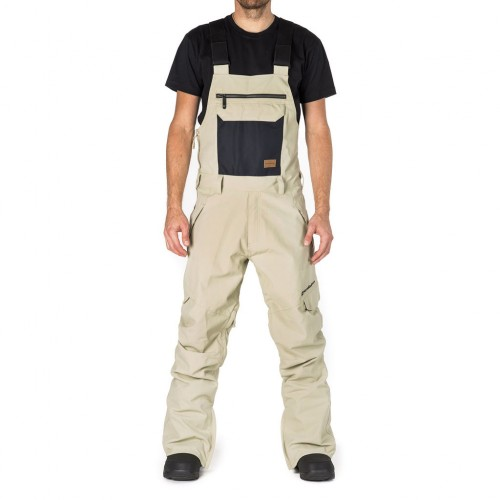 Pantalones de snowboard Horsefeathers Huey Pants Desert