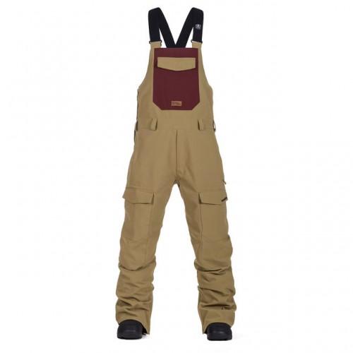 Pantalones de snowboard Horsefeathers Medler Pants Kelp