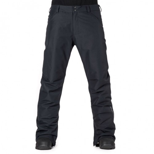 Pantalones de snowboard Horsefeathers Pinball Pants Black