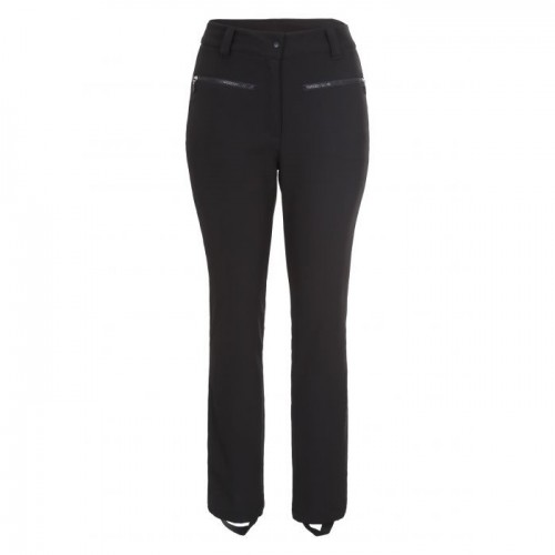 Pantalones de snowboard Icepeak Enigma Black