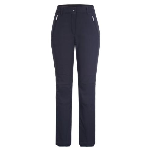 Pantalones de snowboard Icepeak Entiat Pants Black
