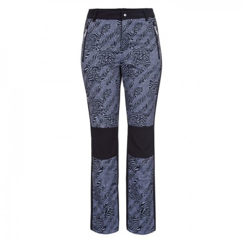 Pantalones de snowboard Icepeak Etna Black
