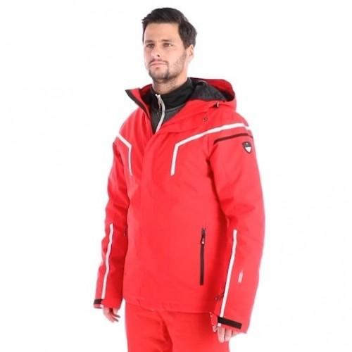 Icepeak Niklaus Classic Red
