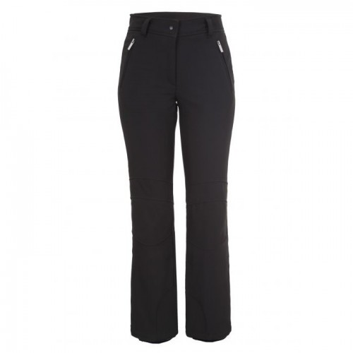 Pantalones de snowboard Icepeak Outi Black