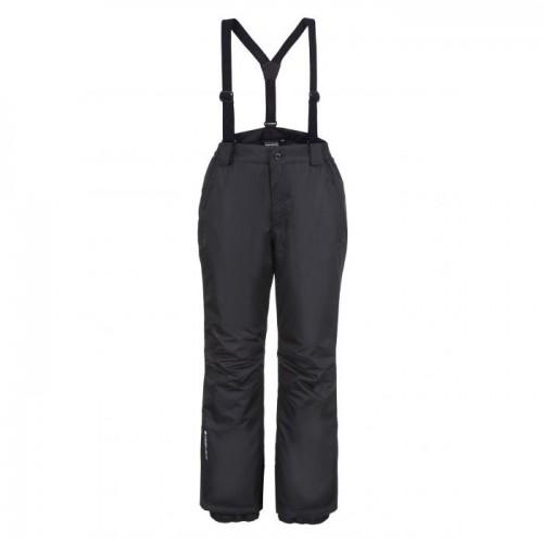 Pantalones de snowboard Icepeak Theron Jr Black