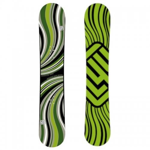 Tabla de snowboard L4Y Waver