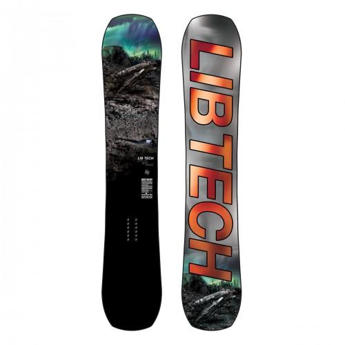 Tabla de snowboard Lib Tech Box Knife 2020