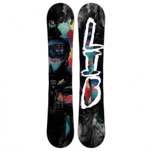 Tabla de snowboard Lib Tech Box Scratcher 2018
