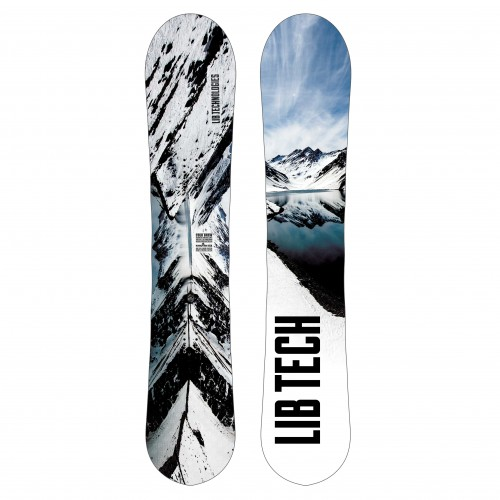 Tabla de snowboard Lib Tech Cold Brew 2019