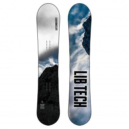 Tabla de snowboard Lib Tech Cold Brew Wide