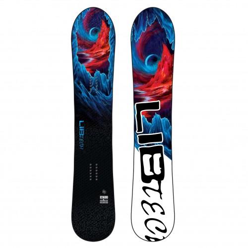 Tabla de snowboard Lib Tech Dynamo
