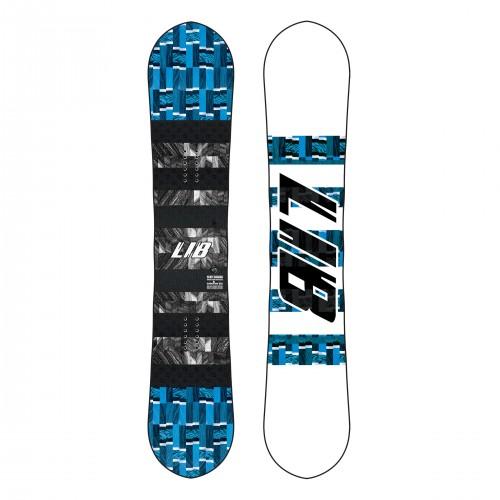 Tabla de snowboard Lib Tech Skate Banana 2020