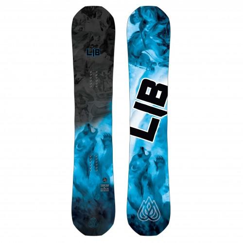 Tabla de snowboard Lib Tech Travis Rice Pro Narrow 2019