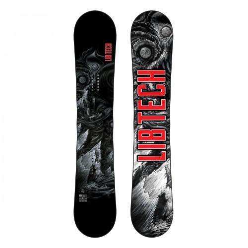 Tabla de snowboard Lib Tech TRS Wide 2020