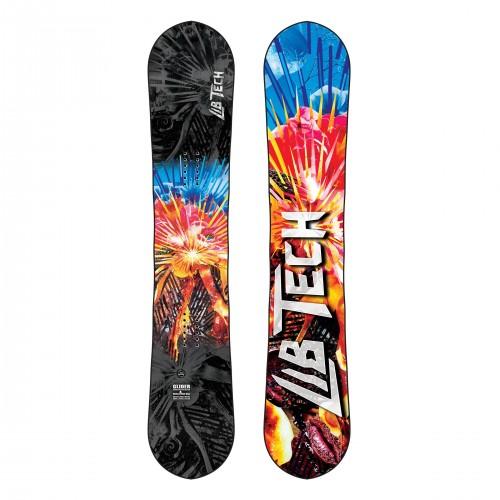 Tabla de snowboard Lib Tech Women's Glider 2020