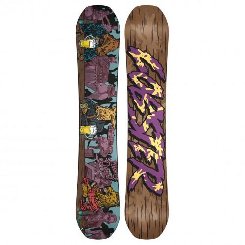 Tabla de snowboard Lobster Freestyle Board