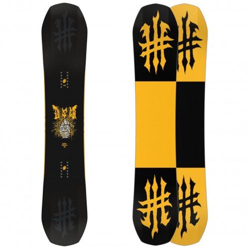 Tabla de snowboard Lobster Halldor Pro 2020