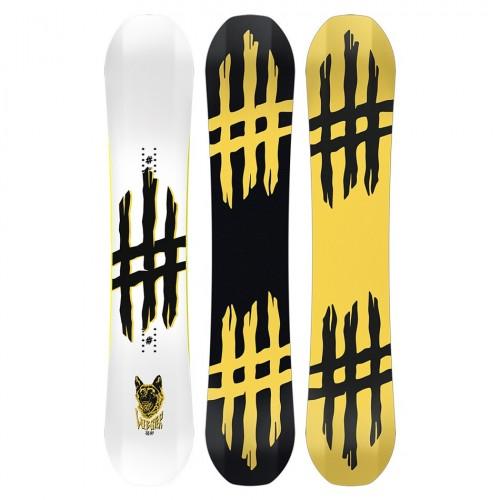 Tabla de snowboard Lobster Jibboard 2019