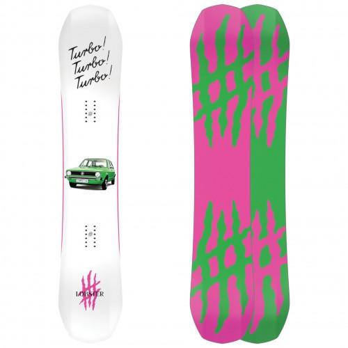 Tabla de snowboard Lobster The Stomper 2020