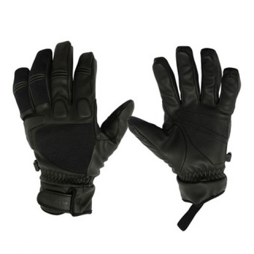 Guantes de snowboard Madness Tropper Gloves Black