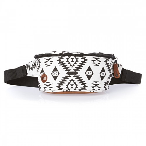 Riñonera Mi-Pac Bum Bag Native