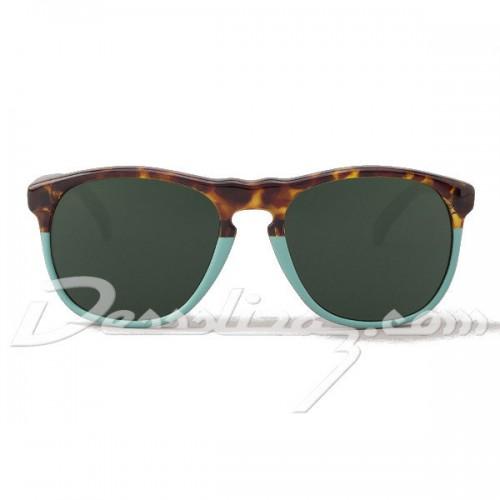 Gafas de sol Mr Boho Cheetah Tortoise-Mint Williamsburg
