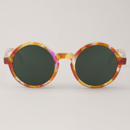 Gafas de sol Mr Boho Citric Tortoise Dalston