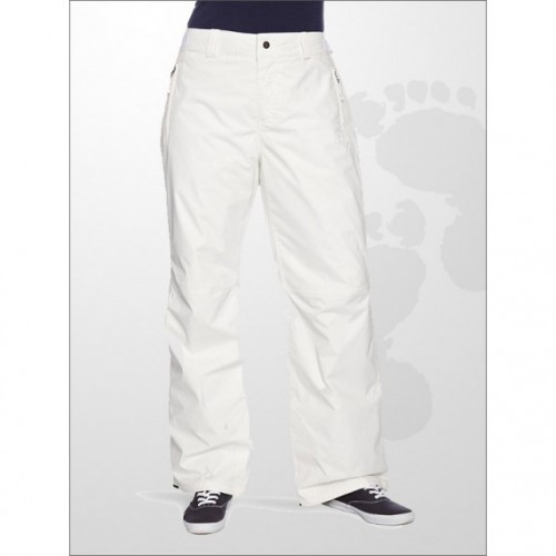 Pantalones de snowboard O'Neill Snow Pants Powder White