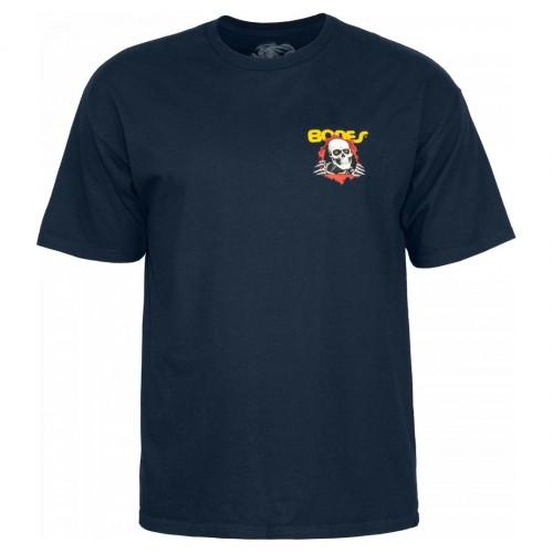 Camiseta Powell Peralta Ripper Navy
