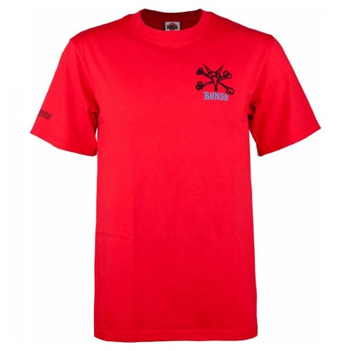 Camiseta Powell Peralta Vato Rat Red