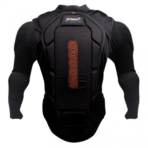 Protección de snowboard Prosurf Back Protector Jacket