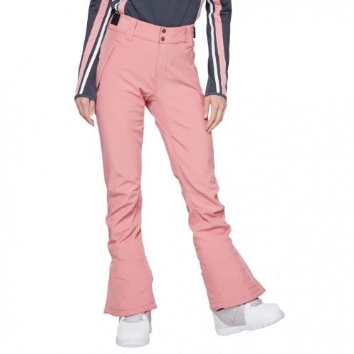 Pantalones de snowboard Protest Lole Pants Think Pink