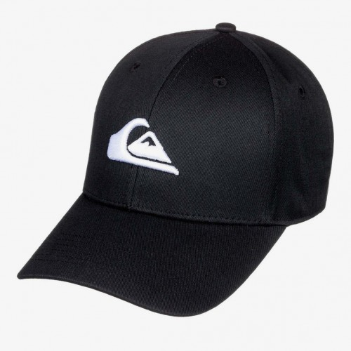 Gorra Quiksilver Decades Youth Black