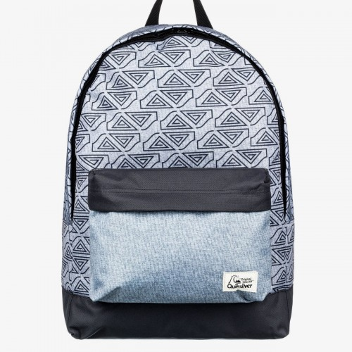Mochila Quiksilver Everyday Poster Iron Gate