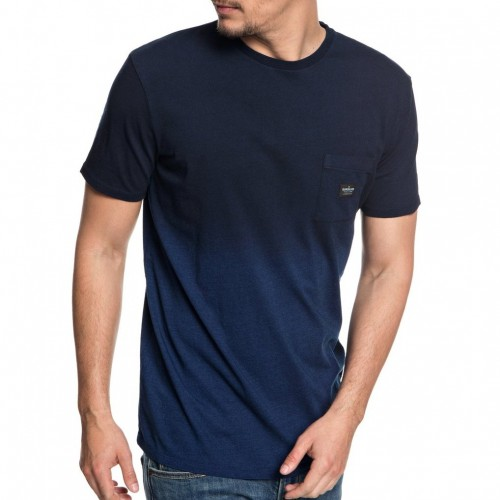 Quiksilver Hell Valley Blue Indigo