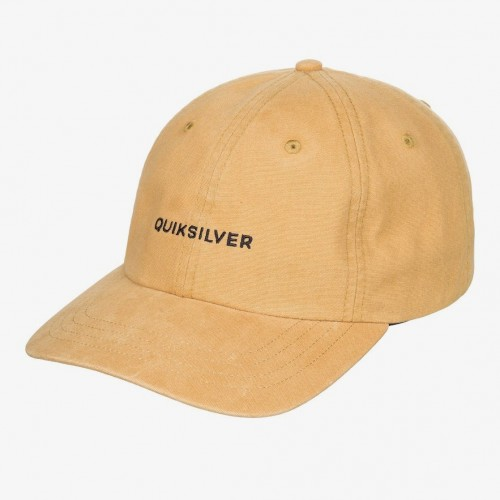 Gorra Quiksilver Mad Issues Fall Leaf