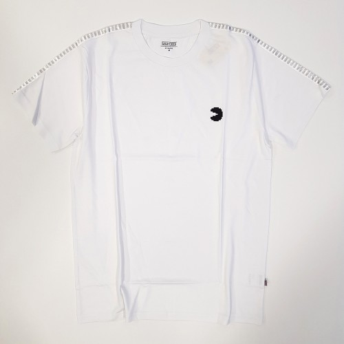 Camiseta Rackz Back to Basics Tee White