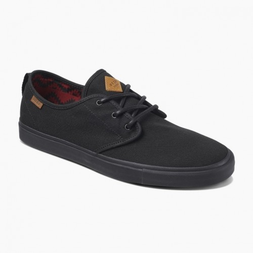 Zapatillas Reef Landis 2 All Black