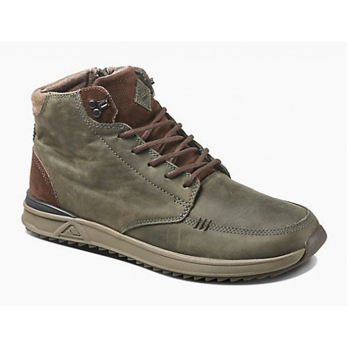 Zapatillas Reef Rover Hi Boot WT Charcoal/Brown