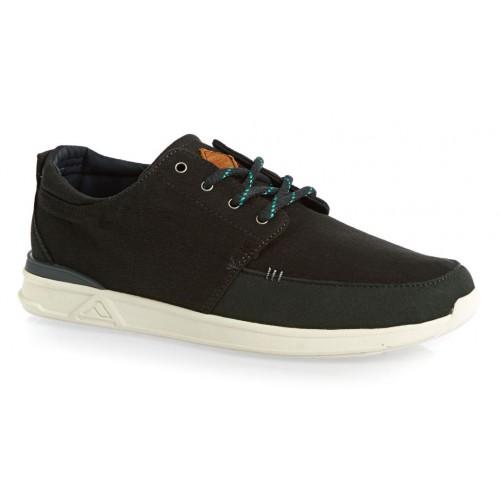 Zapatillas Reef Rover Low Black