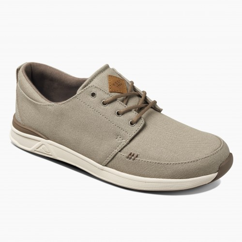 Reef Rover Low Sand Natural