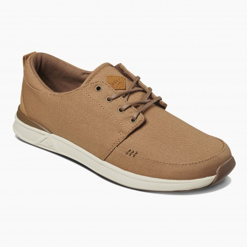 Reef Rover Low Tobacco