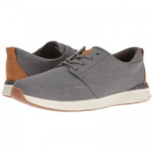 Zapatillas Reef Rover Low TX Grey