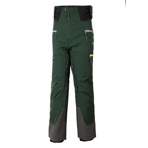 Pantalones de snowboard Rehall Andesz-R Dark Olive
