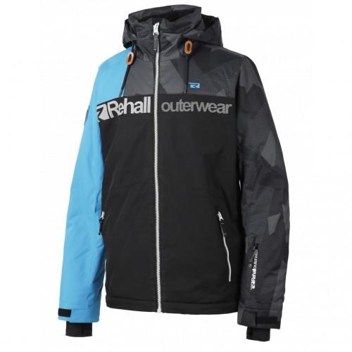 Chaqueta de snowboard Rehall Creak-R Ultra Blue